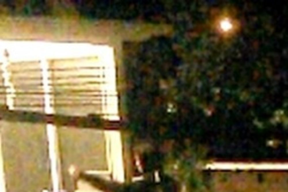 JEZIVO: Mislili su da njihovo dete ima noćne more, a onda su postavili sigurnosne kamere...