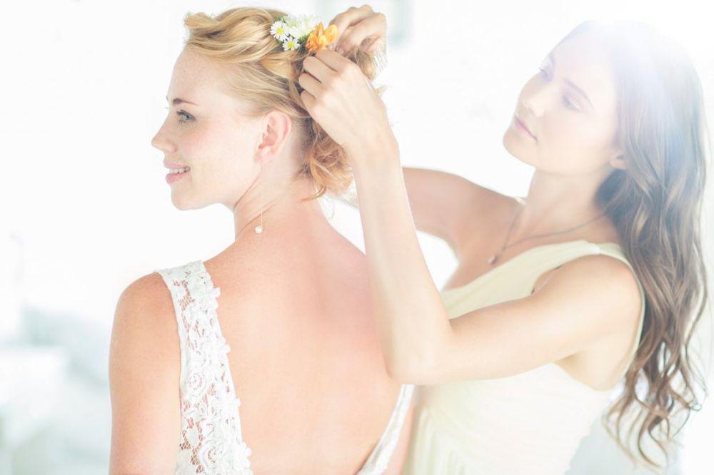 SVEČANA: Koja frizura je kao stvorena za tebe za tvoj veliki dan?