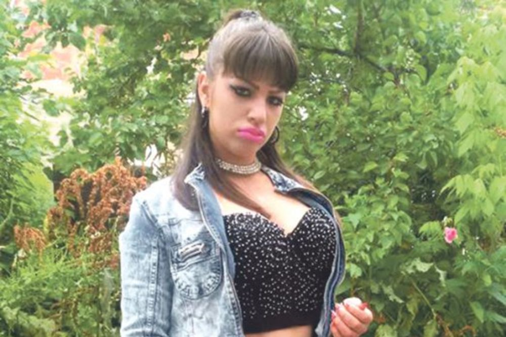 SUICIDNA: Miljana Kulić pokušala da se ubije u srednjoj školi