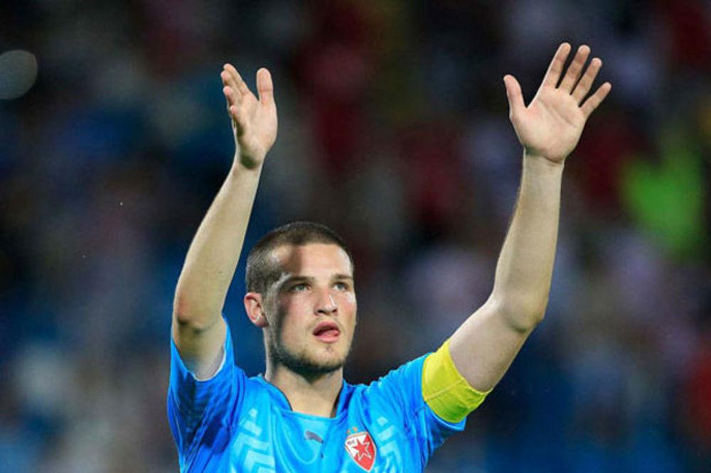 ZVEZDA ODGOVORILA VUKADINOVIĆU:  Rajković je dao mnogo više srpskom fudbalu nego Vi za života