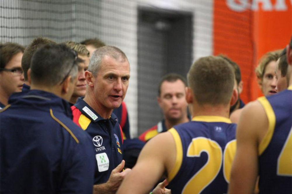 (VIDEO) AUSTRALIJA U ŠOKU: Poznatog ragbi trenera iskasapio sin