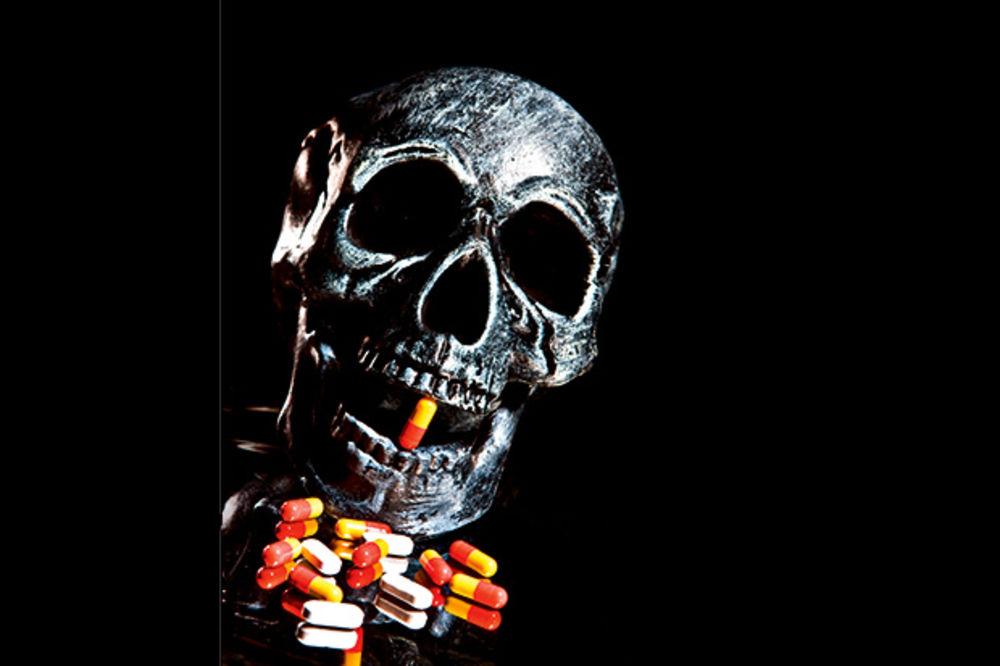 NEWSWEEK O TESTIRANJU U SRBIJI: Strani lekovi za naše zamorčiće