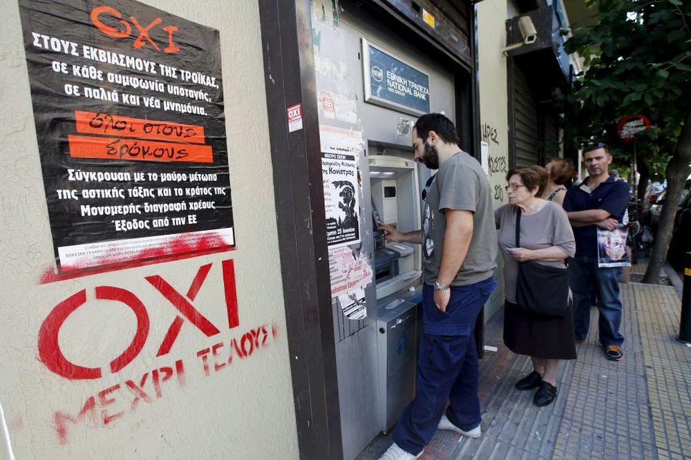 SRBIJA SPREMNA ZA SVE ŠOKOVE Vujović: Imamo plan i za najcrnji scenario u Grčkoj
