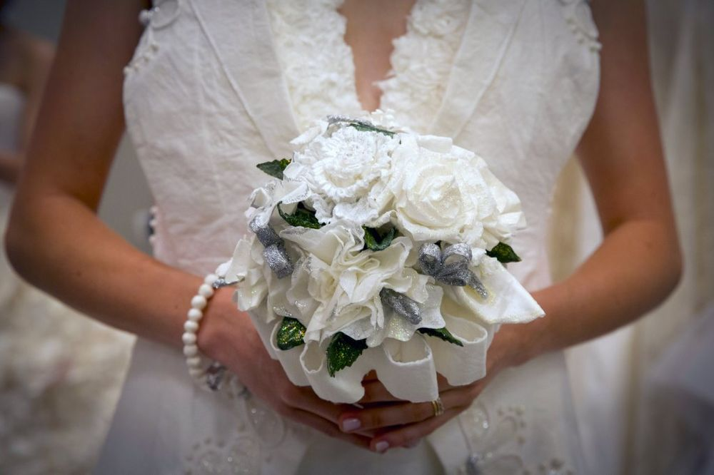 SVADBA, SVADBA: Nišlije, pojeftinilo venčanje!