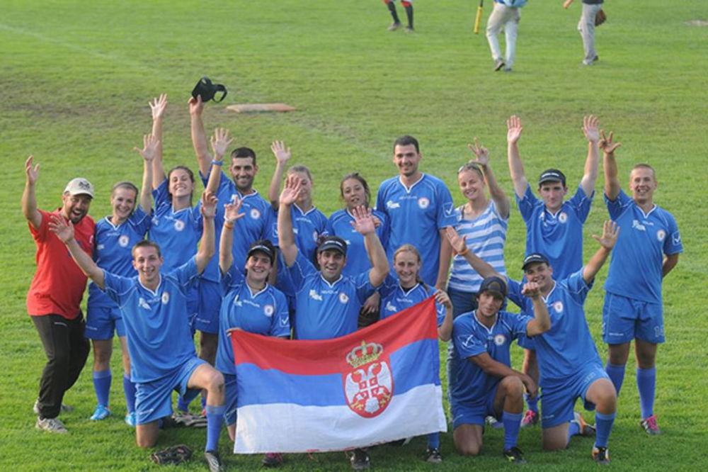 NOVA MEDALJA: Sofbolaši osvojili bronzu na Balkanijadi
