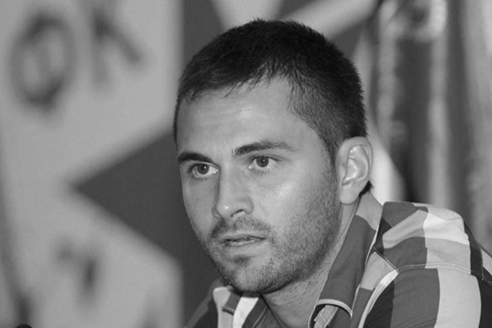 (VIDEO) PREMINUO BIVŠI IGRAČ CRVENE ZVEZDE: Goran Gogić umro na treningu!