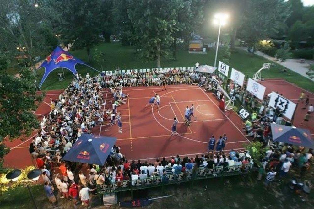 POSLASTICA: Najbolji basketaši iz regiona 11. jula u Novom Sadu