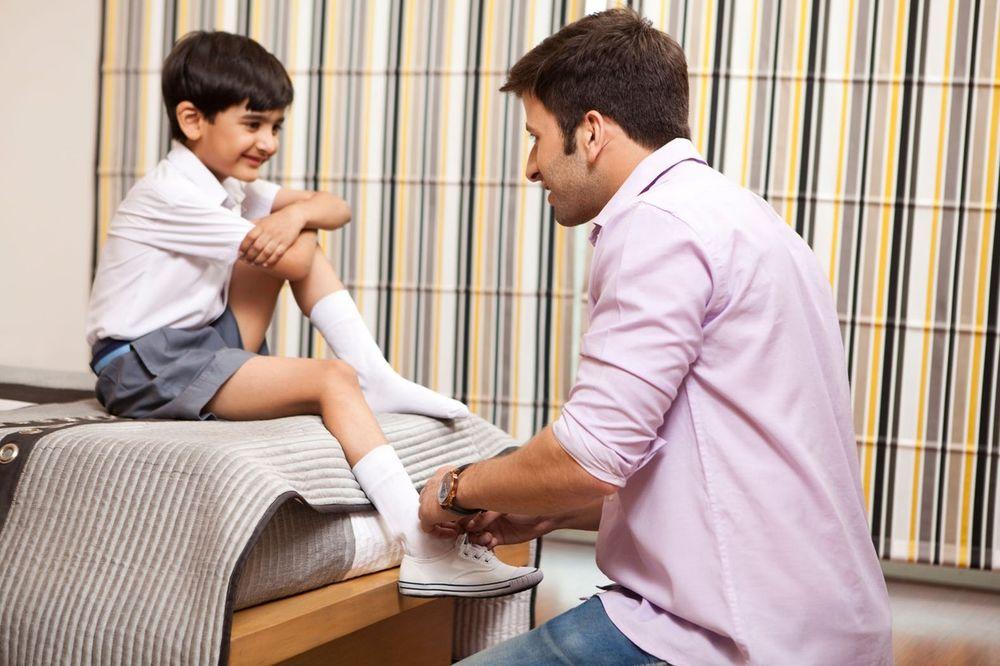 GDE VI GREŠITE? 14 načina da upropastite decu a da toga niste svesni!