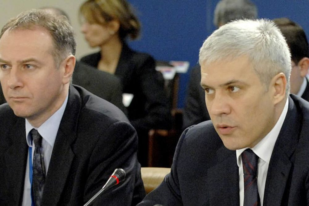 BORIS TADIĆ: Vučićeva vlada uspešnija samo u marketingu