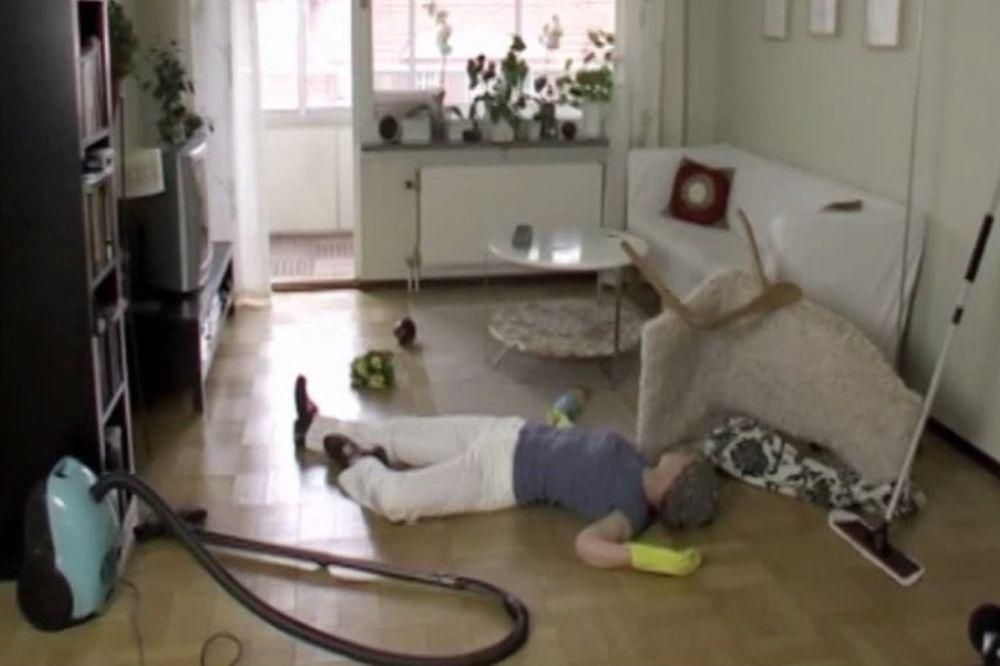 ŽENE, MAJKE, KRALJICE: Odrade skoro 60 sati nedeljno u kućnim poslovima, ali im retko ko to priznaje