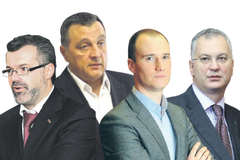 OŠTAR JEZIK: Šutanovca, Balšu i Živkovića lupili po džepu zbog Bečića