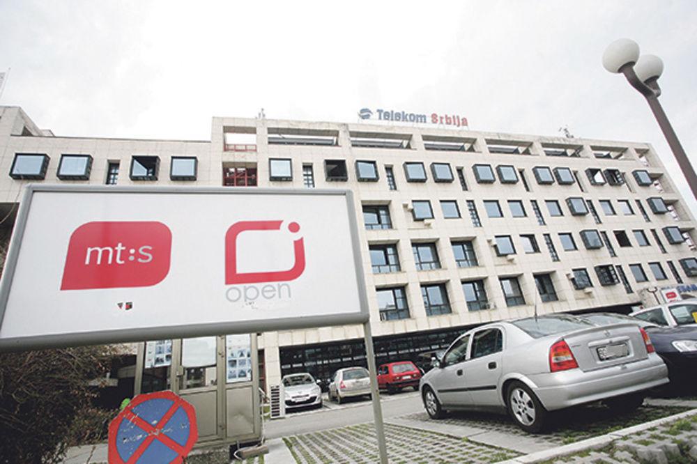 Kupce za Telekom čekamo do 2. avgusta