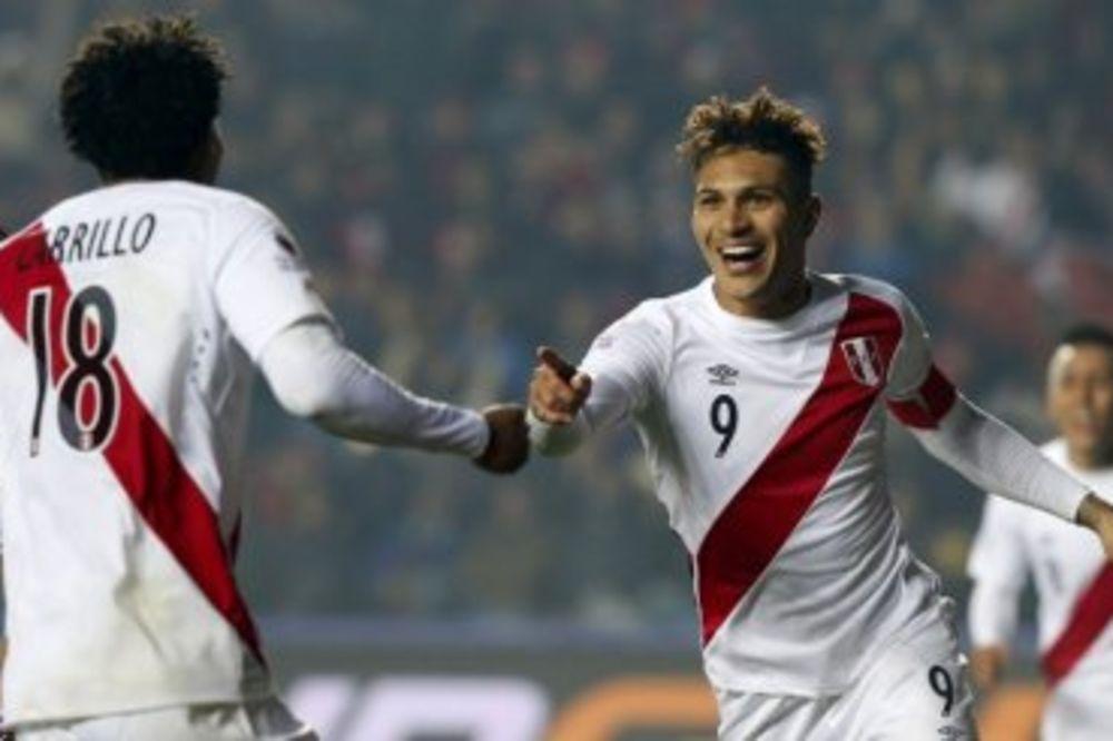 (VIDEO) Peruanci treći na Kopa Amerika