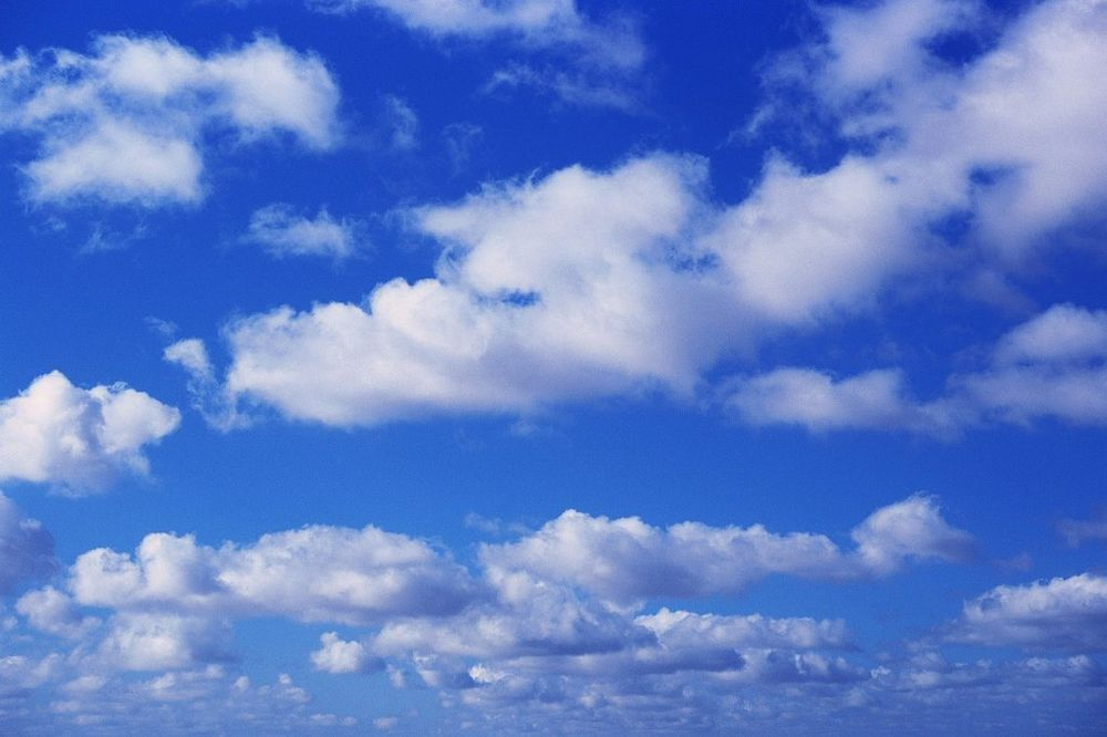 ŠTA VIDIMO KADA GLEDAMO: Zašto je nebo ponekad plavo?