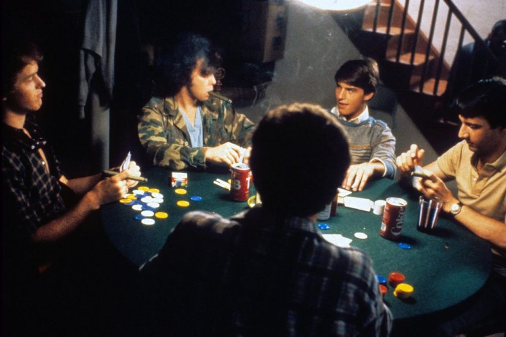 FILMOVI IZ 80-IH ZA BIZNISMENE: Ovih 5 hitova moraju svi menadžeri da pogledaju