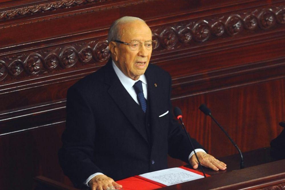 PREDSEDNIK TUNISA UPOZORAVA: I dalje nam prete teroristički napadi