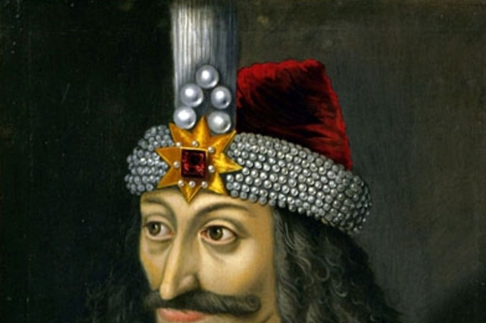 OTKRIĆE ARHEOLOGA: Pronađene turske tamnice u kojima je bio zarobljen grof Drakula