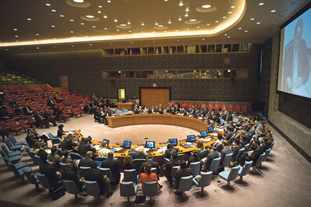 BRITANSKA REZOLUCIJA U UN: Veto stavljaju i Rusija i Kina?