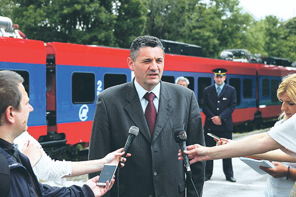 NA MOKROJ GORI PREBIJAJU DUGOVE: Uprava Železnica časti sa 200.000 za dil s Bugarima