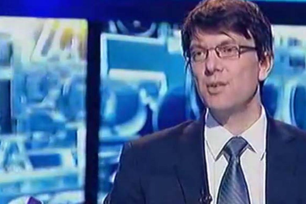Nikola Jovanović: Grčka će biti žrtveni jarac