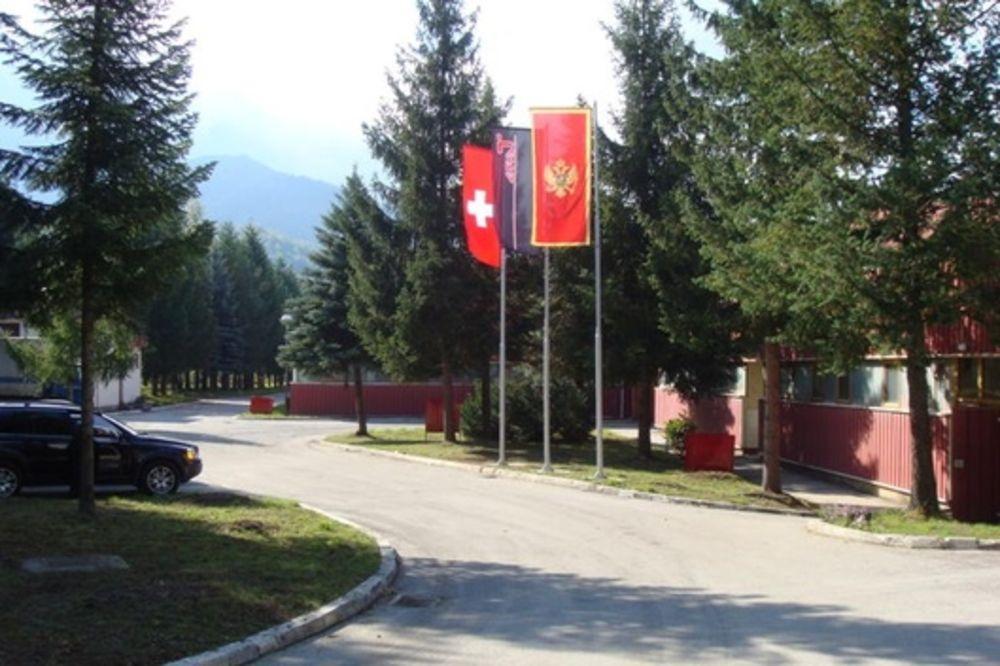 EKSPLOZIJA Poginula jedna osoba u fabrici oružja u Mojkovcu