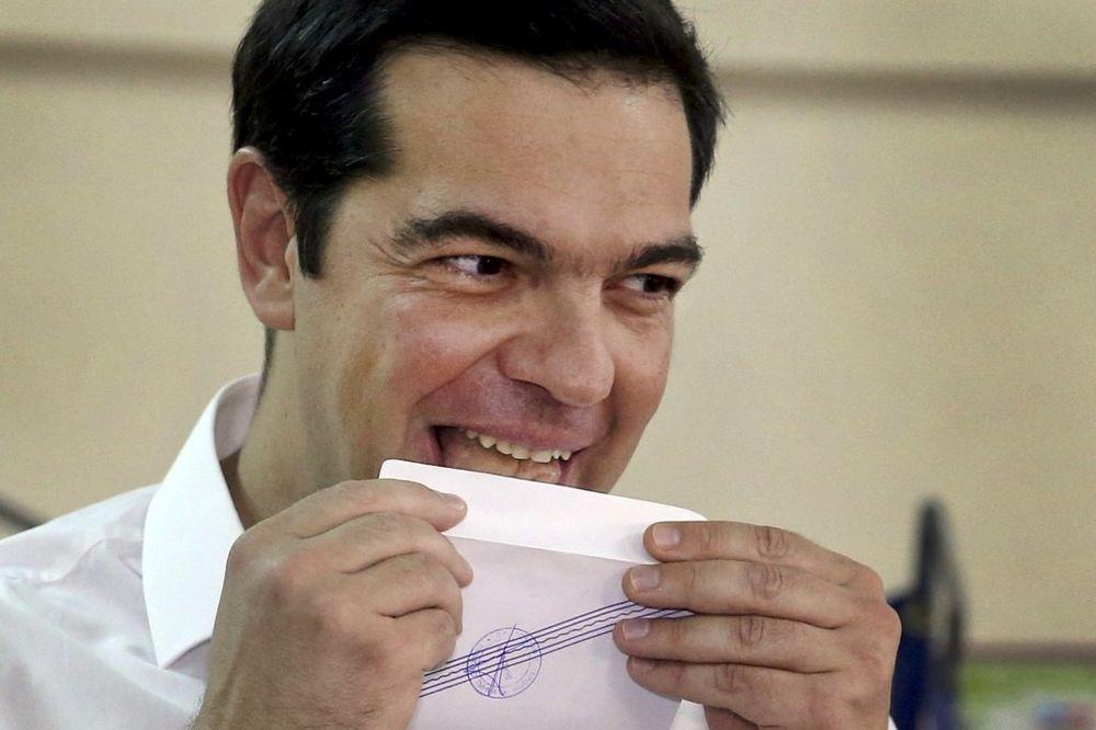 GRČKA REKLA NE: Za odbijanje ponude kreditora glasalo 61 odsto Grka!