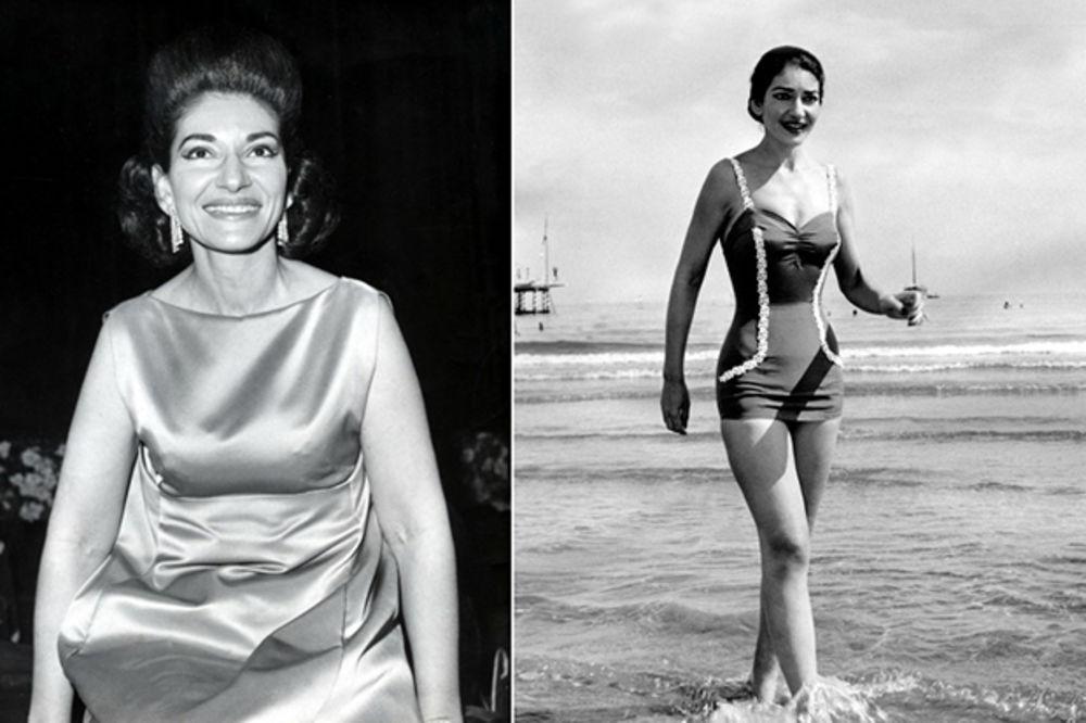 Od aljkave do mršave: Kako je Marija Kalas izgubila 48 kg za godinu dana!