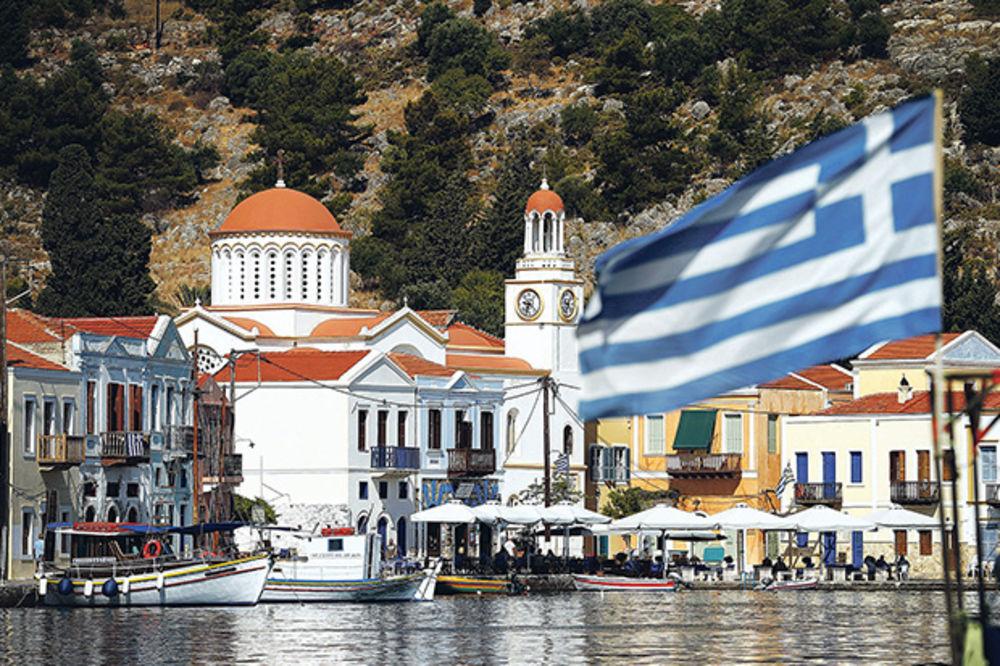 KRIZA U GRČKOJ: Srbi, Rusi i Kinezi navalili na stanove