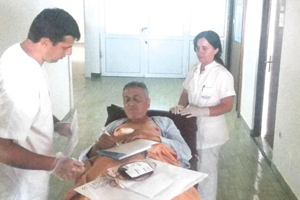 POGINULA RADNICA U FABRICI ORUŽJA Povređeni: Ne sećamo se ničega, samo zujanja u ušima i eksplozije!