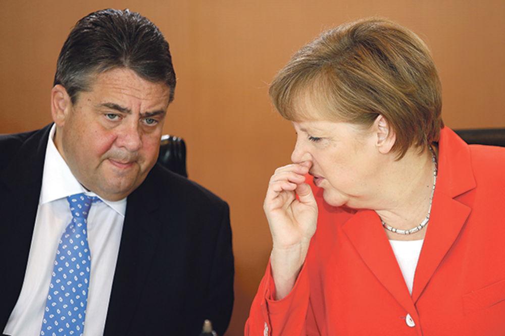 PANIKA U EU Nemačka: Grci srušili poslednji most za kompromis