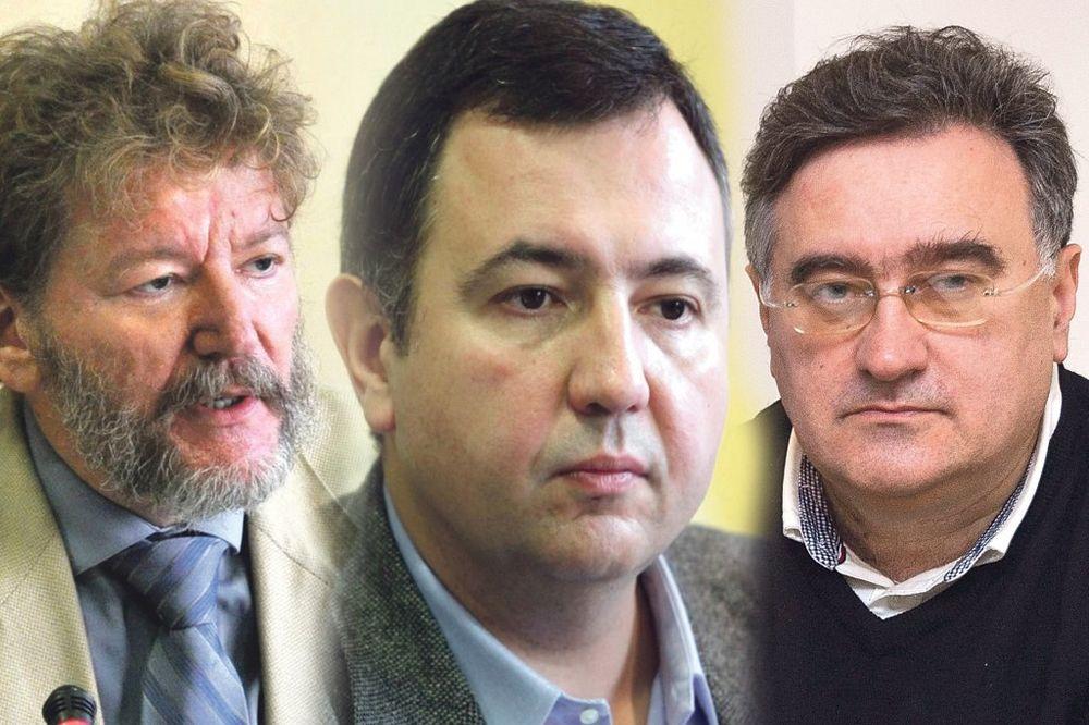 ANALITIČARI: Evropa mora da se nagodi sa Atinom