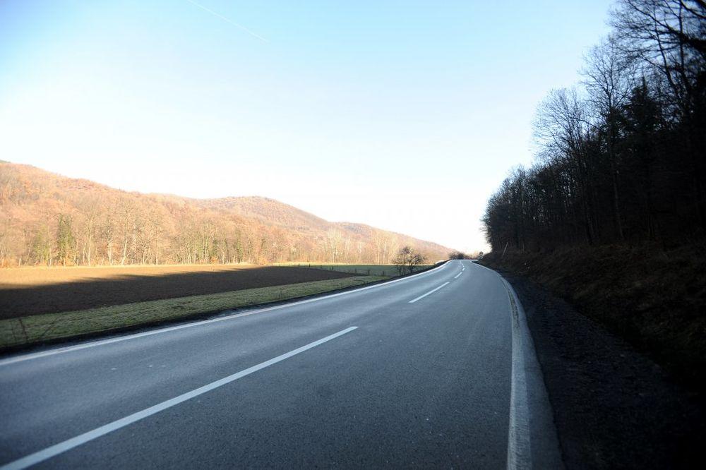 PROHODNO DO MOJKOVCA: Saobraćaj uspostavljen, kod Slijepač mosta samo jednom trakom