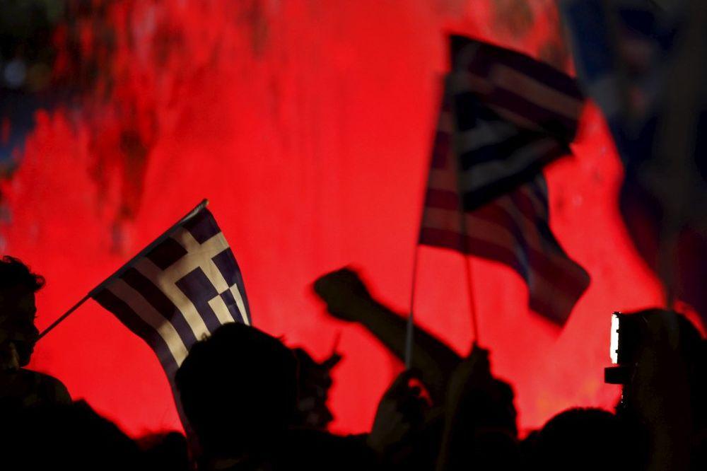 ŠEF BELGIJSKE DIPLOMATIJE: Grčka kriza može da se prelije na Balkan