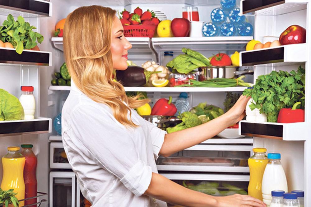 Kilogrami se tope i bez brojanja kalorija