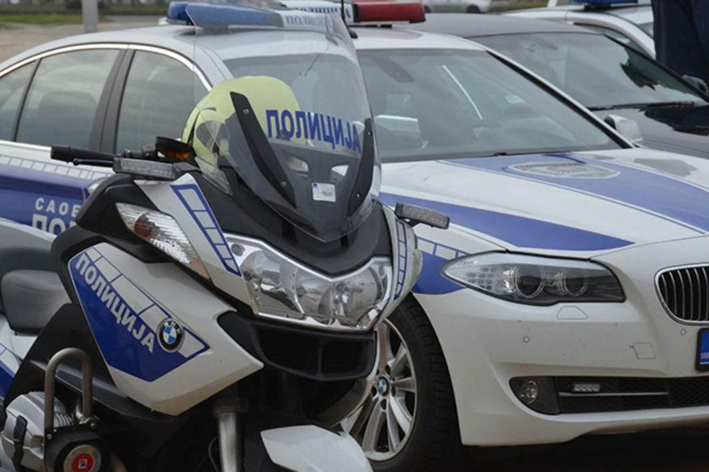 BUJANOVAC: Albanac prvi put na mestu komandira Policijske stanice