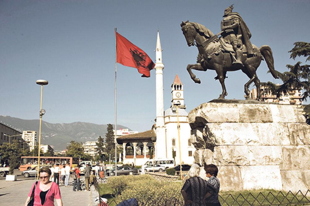 Albanija u strahu od posledica grčke krize