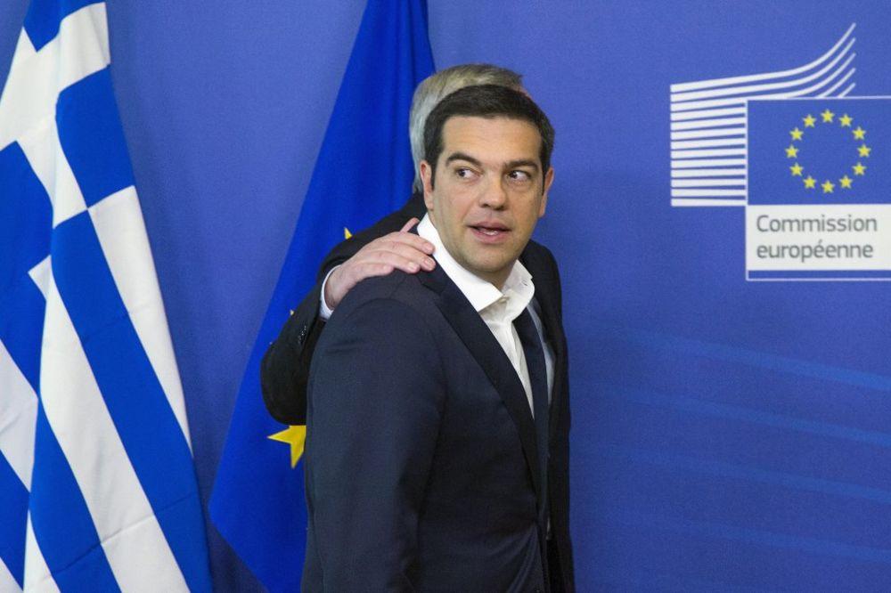 DOJČE BANK: Pred Grčkom su ova 4 scenarija