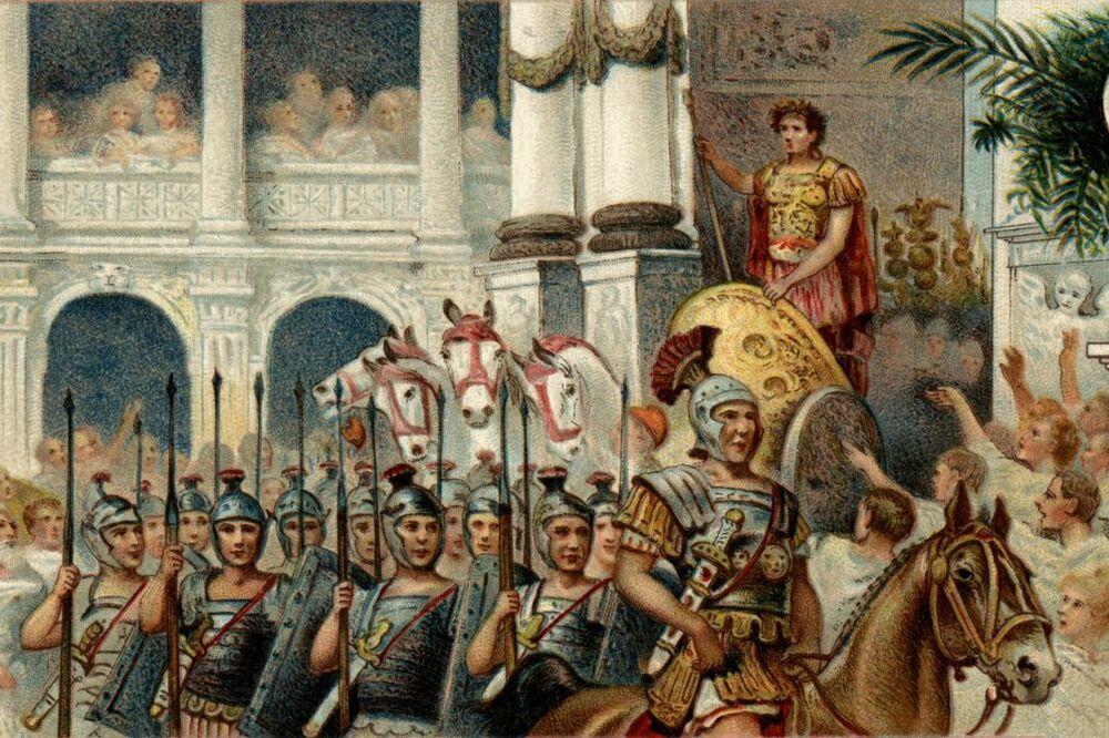 NISU IMALI NI TELEVIZIJU NI ČASOPISE: Kako je Rimsko carstvo osmislilo najbolju PR kampanju u istori