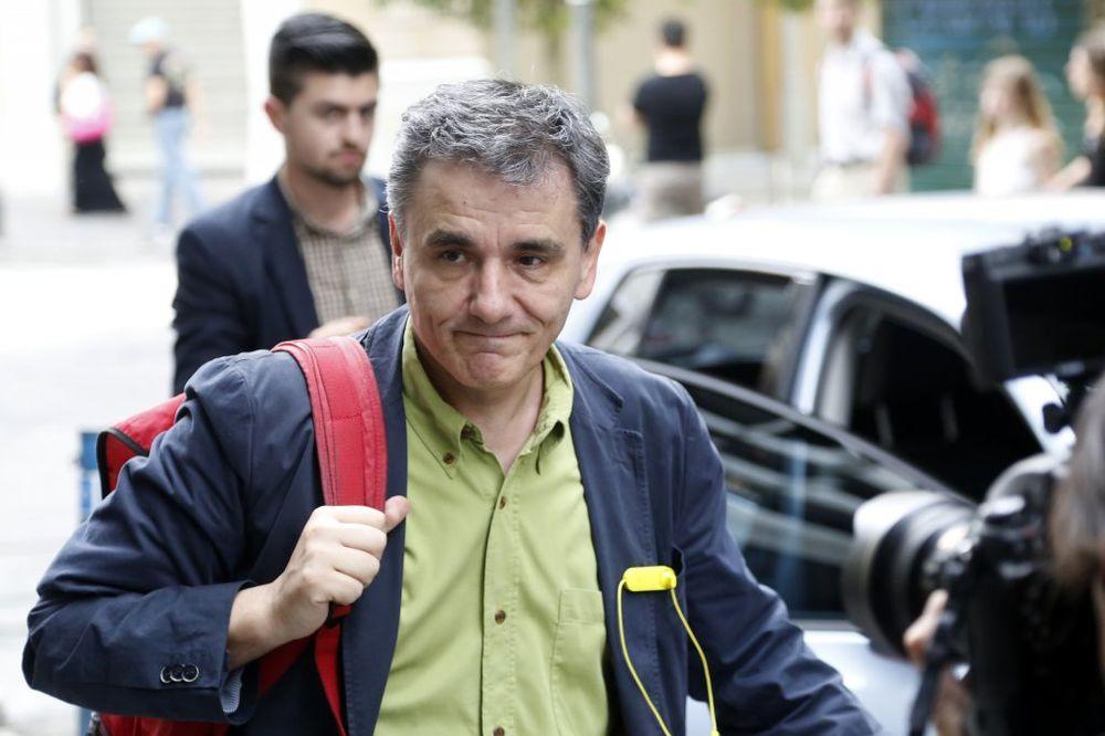 LUKAVI GRCI: Evrozona sad voljna da pruži Grčkoj novu šansu
