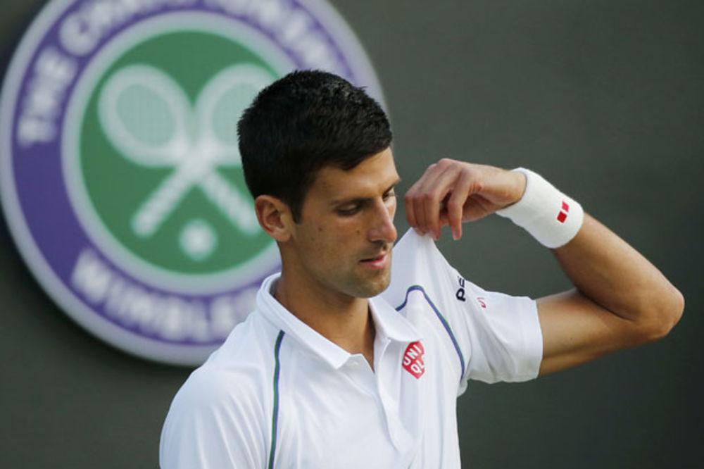 NEVEROVATNO ŠTA RADE ĐOKOVIĆU: Ovim trikom Englezi pokušavaju da sruše Novaka