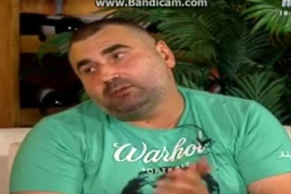 (VIDEO) IZAZVAO ODUŠEVLJENJE: Miki Đurić ušao u Maldive!