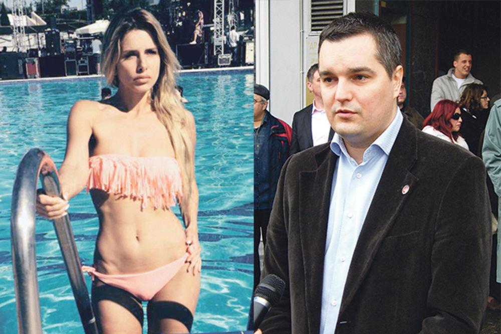 OSTAVKA: Žika Gojković mora da leti zbog misice ubice!