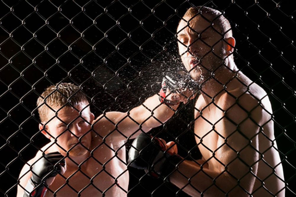 KOMBAT REVIJA: Veče borilačkih sportova u Obrenovcu