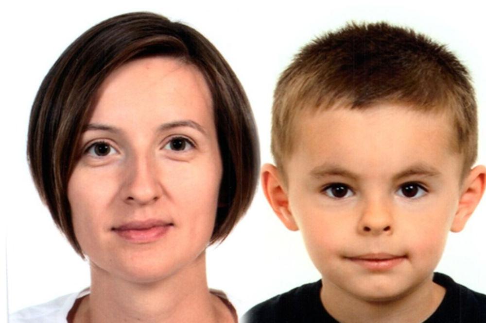 ZA NJIMA TRAGA CELA HRVATSKA: Majka (29) i dete (6) misteriozno nestali posle poruke na Fejsbuku