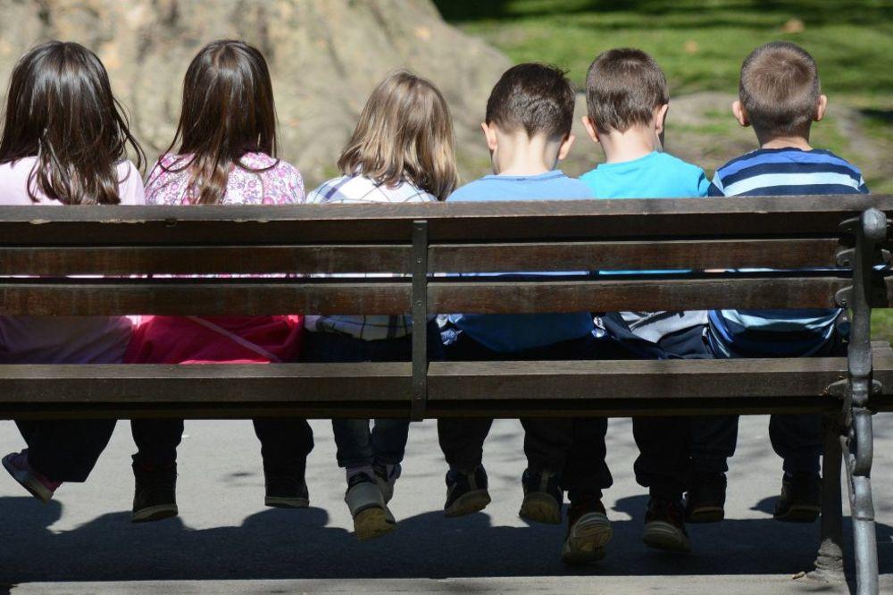 Na upis u predškolske ustanove čeka 5.000 dece