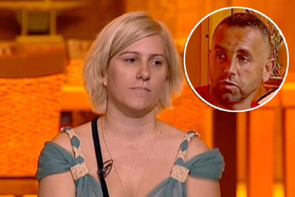 (VIDEO) RASKRINKALA GA: Jelena Golubović otkrila kako se ona i Ivan Gavrilović poznaju