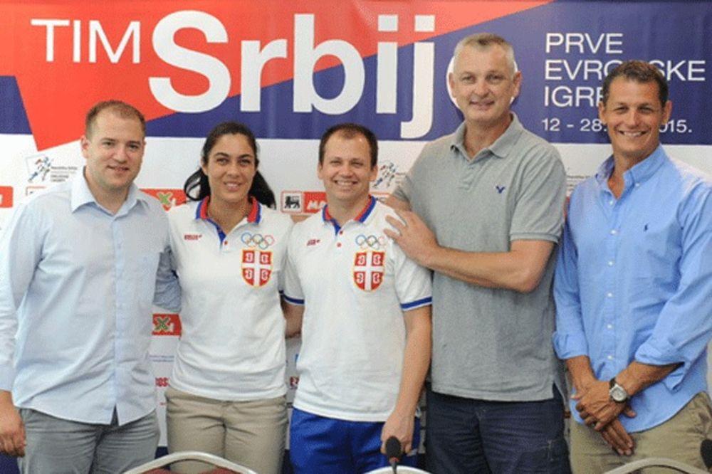 OKS: Dobri rezultati u Bakuu veliki podstrek za Rio