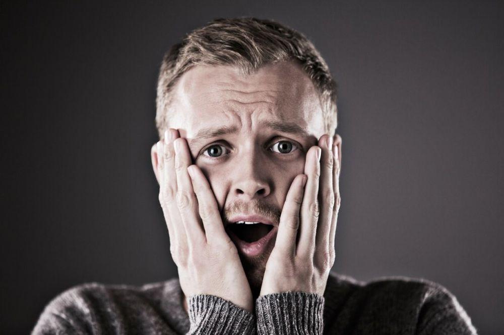 OTKRIVENA VELIKA TAJNA: Evo zbog čega se muškarci toliko plaše braka i ozbiljnih veza