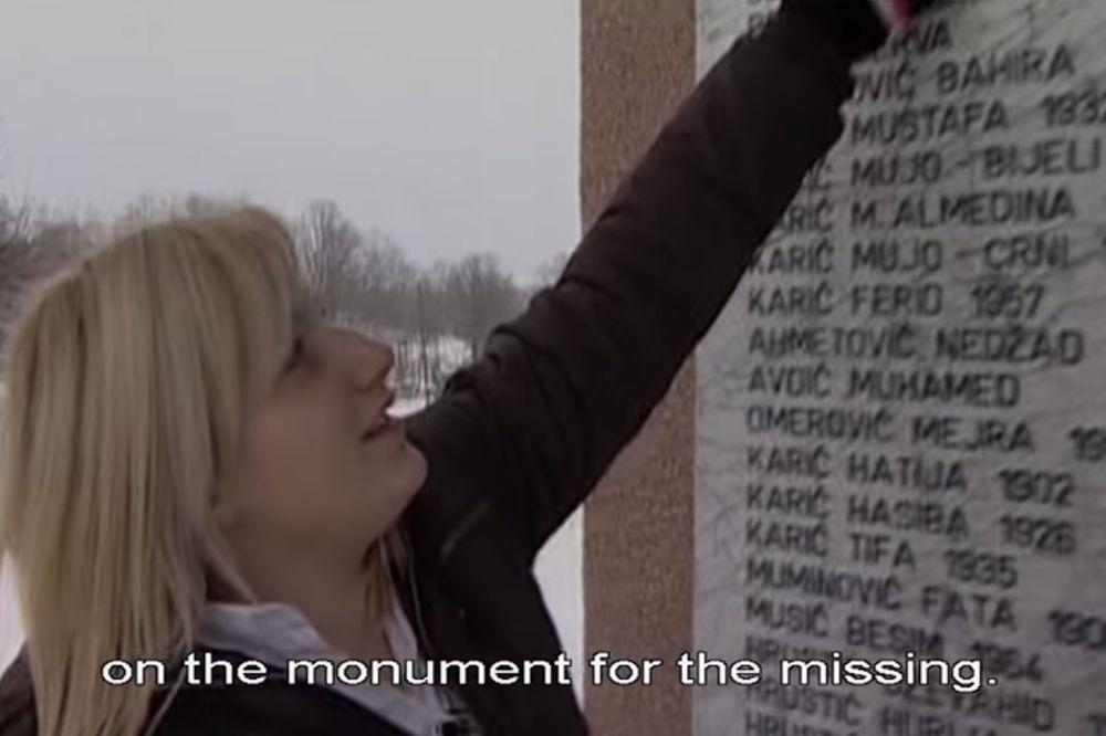 ŽIVU JE SAHRANILI U SREBRENICI: Beograđanka Mila je otkrila da je Senada, ovo je priča iz pakla BiH!