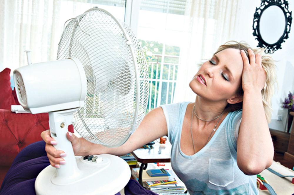 JEFTINE IDEJE: Rashladite se čak i ako nemate klimu!